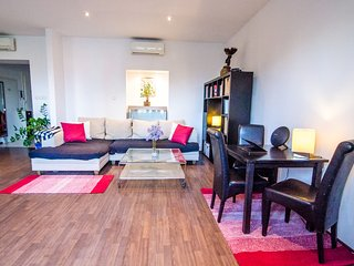 Luxury Apartment in Bratislava old Center