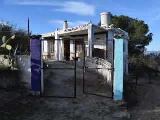 Hapi Zen cottage