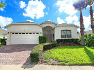 Charming 4 bedroom 3 bath Highlands Reserve home from $163nt