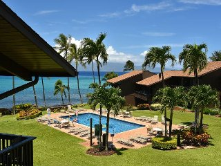 Mahina Surf 220 Completely Renovated 2BR/2BA