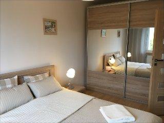 2BR Apartment METRO IMIELIN