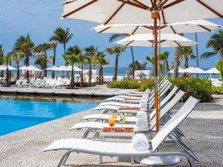 COMFORTABLE LIVING at MAYAN PALACE 2 BR at Acapulco MarGan
