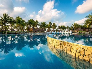COMFORTABLE LIVING at MAYAN PALACE Studio Riviera Maya Cancun MarGan