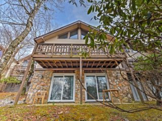 Premium Beech Mountain Chalet at 5,000ft