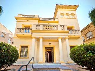 Villa Maragall