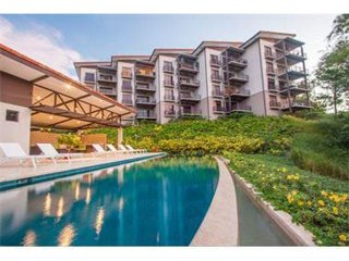 Roble Sabana #402- New Ocean View Luxury Condo