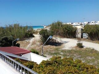 Villetta luxury sulla duna