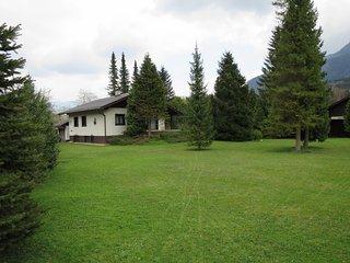 Ferienhaus bei Bad Ischl (Salzkammergut/Osterreich), Nahe Golfplatz