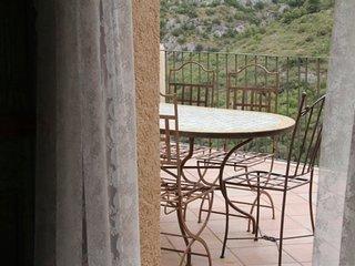 Casa espectacular con vistas, jardín y terraza, Os de Balaguer