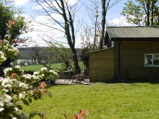 Riverside Cabin, Haverfordwest