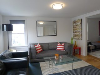 New 850SF 1BR Garden Apartment, Hudson