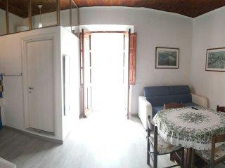 Tipica Casa nel Borgo dei Pescatori di Tropea