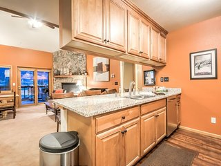 Spectacular Condo at Amazing Location!, Steamboat Springs