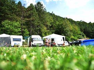 Camping COLINA, Cluj-Napoca