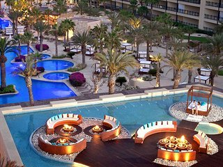 GORGEOUS LIVING at GRAND MAYAN 1 BR Los Cabos MarGan