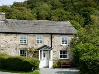 LLH22 Cottage in Satterthwaite