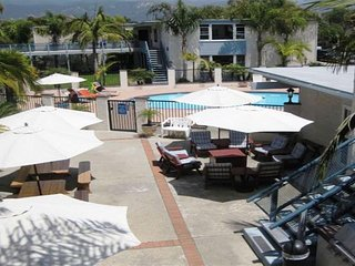 Cozort Beach Properties, Carpinteria