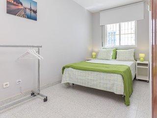 Summer - Pedregalejo Beach Apartment 1