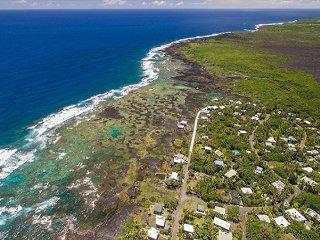 Snorkel, Swim and Enjoy Paradise * Hale Pilialoha