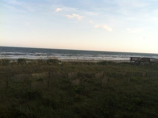 Ocean Front Condo on Beautiful West End of Ocean Isle Beach