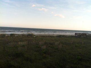Ocean Front Condo on Beautiful West End of Ocean Isle Beach