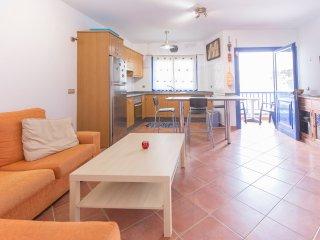 Suame Balcony Terrace Sea View WiFi, El Cotillo