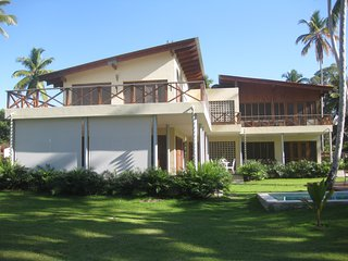 Villa Mo at El Portillo, Las Terrenas, Dom Rep