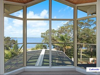 Lakeside Cathedral House, Lake Munmorah