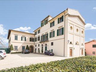 Paradiso degli Alberti Apartment Florence, Stunning Views 2 Bdroom, free parking
