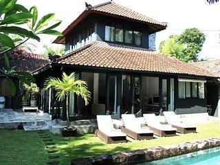 Villa Jiwa