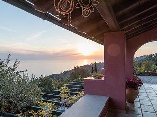 Corfu Alexakis Villa - Agios Gordios