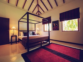 Private beach Villa - Tangalle