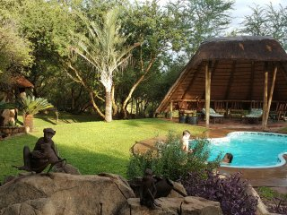 HaseKamp Family Bush Lodge, Hoedspruit