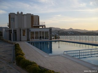 Bodrum YalIkavak Villa With Swimming Pool # 410