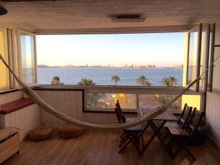 Precioso piso con vistas al mar, Playa Honda