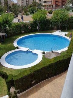 Apartamento Costa Blanca, Alicante