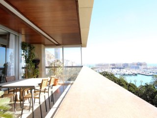 Apartamento Torre Alicante