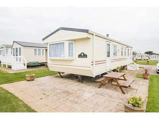 80002 Horizons area, 3 Bed, 6 Berth. Double glazed and central heated.
