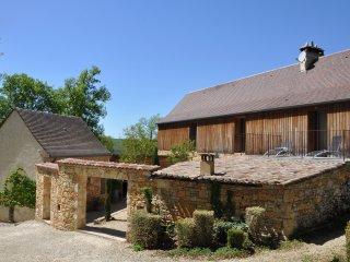 Périgord Noir Dordogne Lascaux Sarlat Delmina