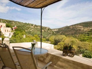 International Award Winner Property in Crete, Maronia