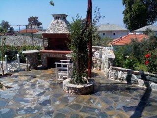 Argonauts House