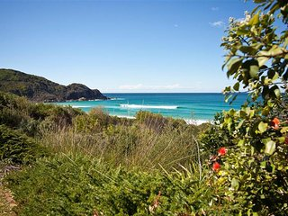 36 ON COAST  - Boomerang Beach, NSW
