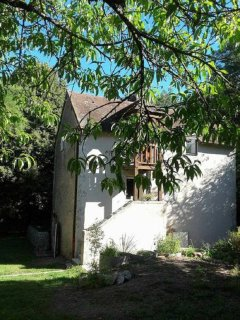 France long term rental in Auvergne, Besson