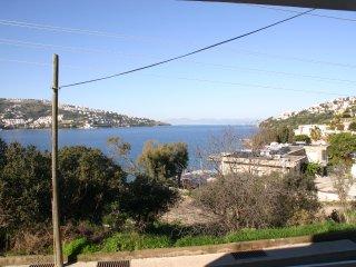 Bodrum Gündoğan Beach Apartment Within Secured Housing Complex # 494