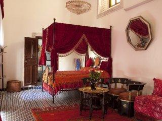 Riad lalla fatima Guest House