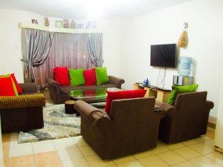 Cozy Apartment, Nairobi