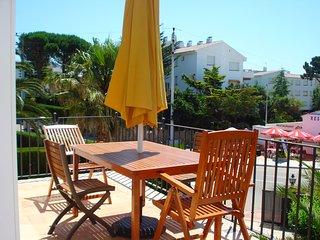 Places4stay Villa Albo