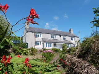 Burry Holiday Cottages - Belvedere