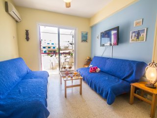 Solomos one bedroom holiday flat