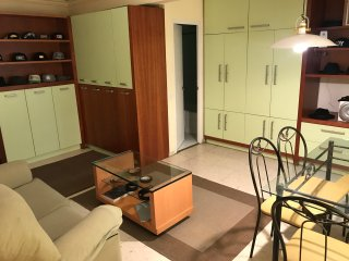 Apartment in Marbella centre Orange square